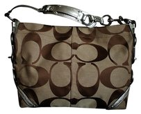 Coach Louis Vuitton Dooney Bourke Hobo Bag