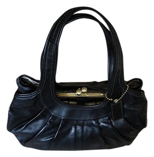 Coach Louis Vuitton Dooney Bourke Tote in Blacks