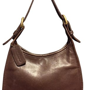 Coach Mini Hobo Vintage Baguette