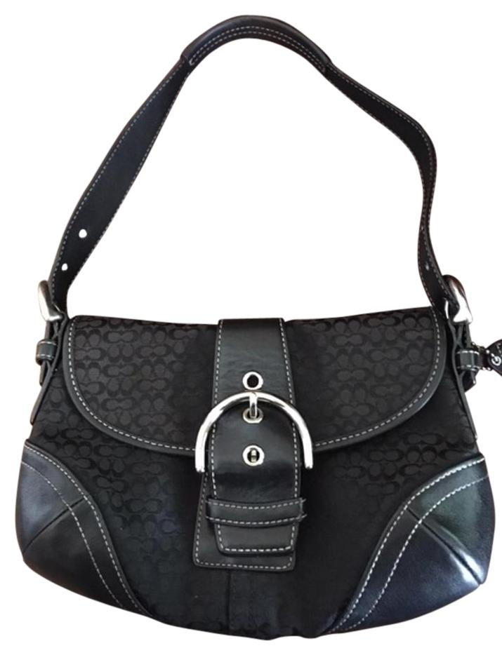 19a4d52e315 ... inexpensive coach shoulder bag b99c3 92597