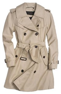 Coach Trench Mid-length Trench Coat