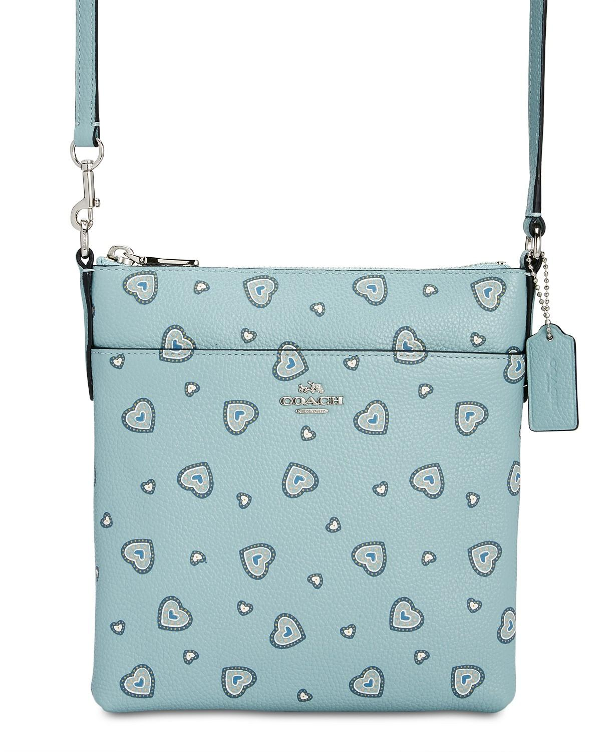 7c2d244e8 promo code for coach teal crossbody bag 4f02a 41df4