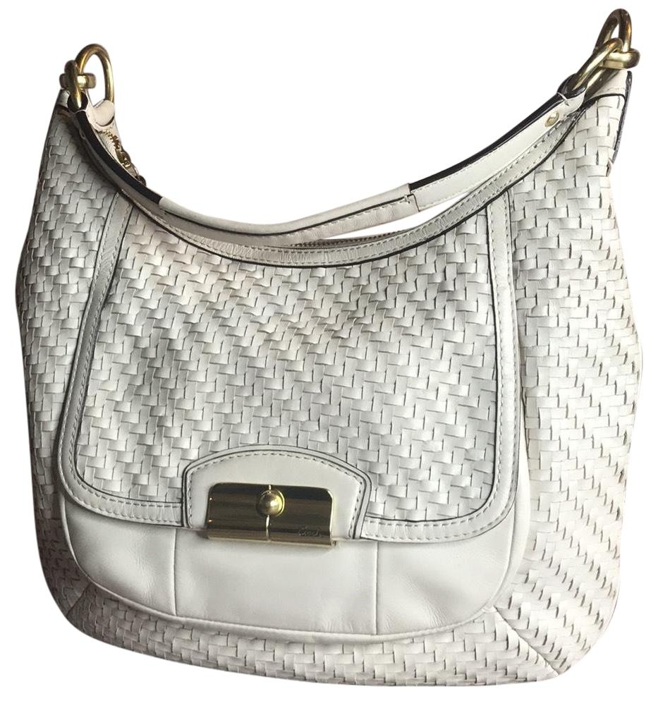 ... inexpensive white coach hobo bags up to 90 off at tradesy 77602 12c94 53d2267e8a