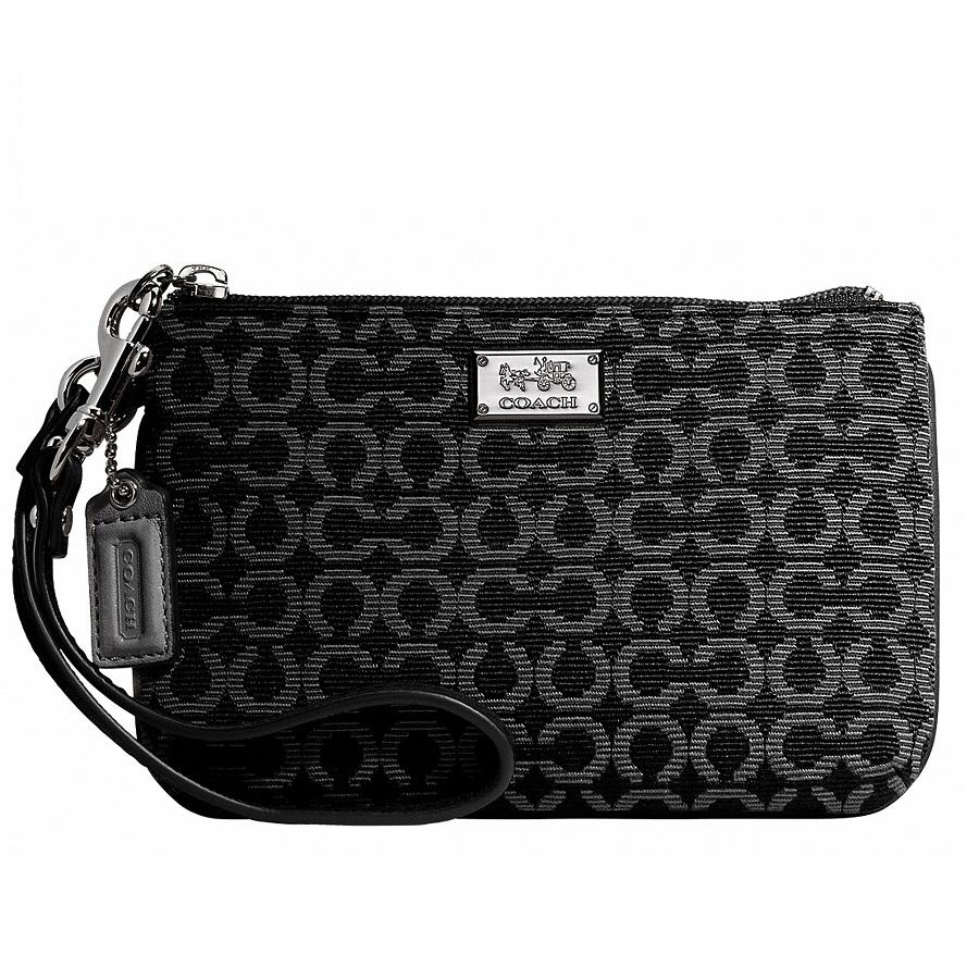 Coach Wristlets Up to 70 off at Tradesy