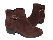 Cole Haan Indiana Bootie Brown Boots