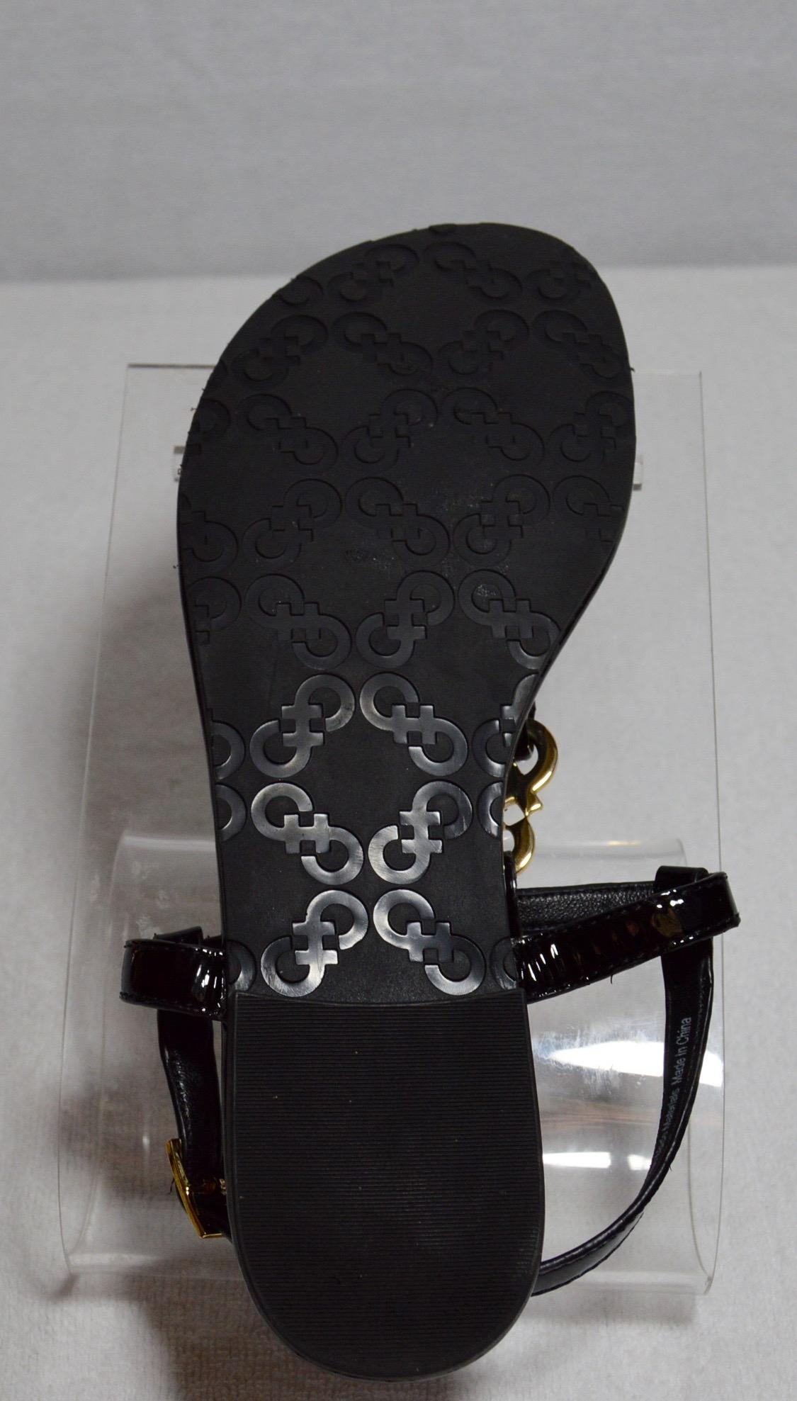 fffc5d5f2 ... B Cole Haan Black New Ally Sandals Size Size Size US 6.5 Regular (M