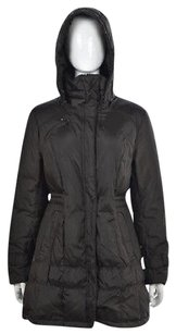 Cole Haan Womens Puffer Coat