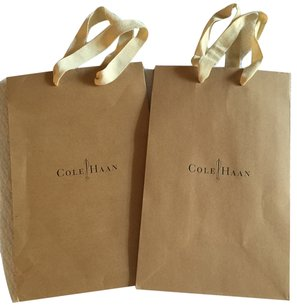 Cole Haan Shopping Shopping Tote