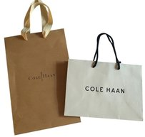 Cole Haan Shopping Tote