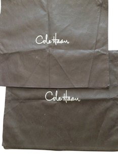 Cole Haan (Two) new Cole Haan dustags for shoes