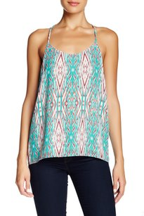 Collective Concepts 100-polyester Cami Top