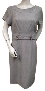 Connected Apparel Sheath Dress