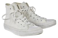 Converse All Star Chuck White Athletic