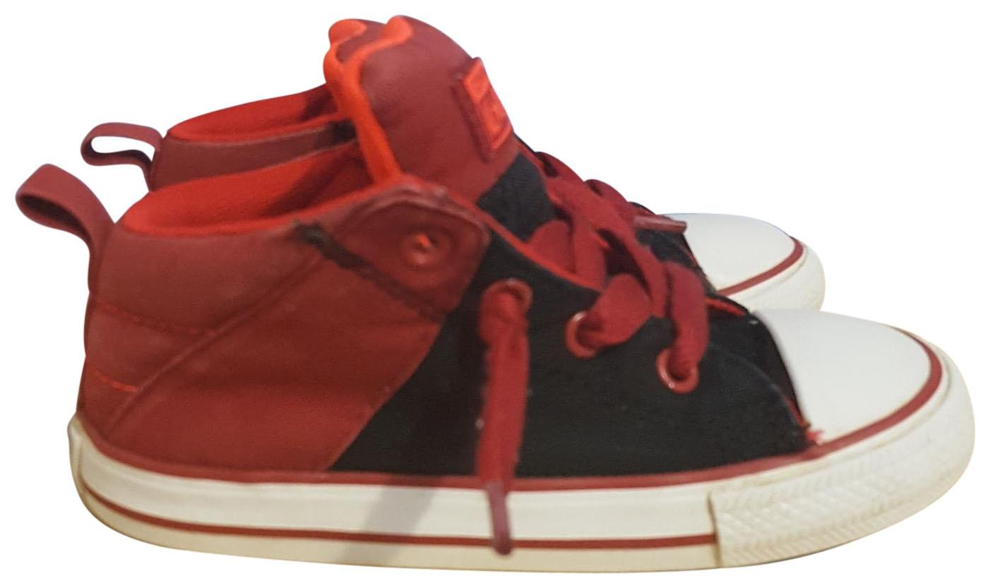 320ce60a2c73 ... kids chuck taylor all star leather footwear nursery sizes 3 9 nursery  metallic trainer e8a4f f6d52  france converse athletic converse athletic  afacf ...