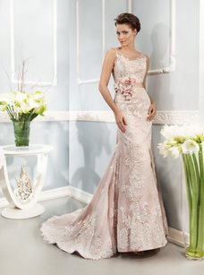 Cosmobella 7664 Wedding Dress