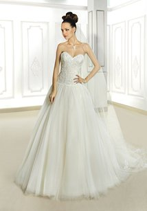 Cosmobella 7737 Wedding Dress