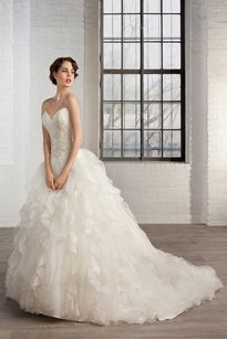 Cosmobella 7752 Wedding Dress