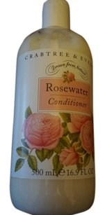 Crabtree & Evelyn Crabtree & Evelyn Rosewater Conditioner, 16.9 fl oz.