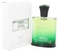Creed ORIGINAL VETIVER by CREED ~ Men's Millesime Spray 4 oz