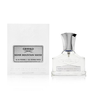 Creed SILVER MOUNTAIN WATER by CREED EDP Spray for Men ~ 1.0 oz / 30 ml