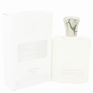 Creed SILVER MOUNTAIN WATER by CREED ~ Men's Millesime Spray 4 oz