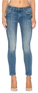 Current/Elliott Current Elliott Stiletto Skinny Jeans