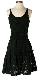 Cynthia Rowley short dress Lace A-line on Tradesy