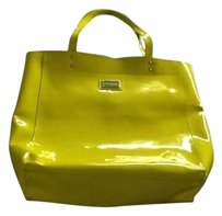 Cynthia Rowley Tote in Yellow