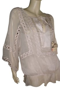 Daniel Rainn Top beige