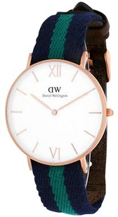 Daniel Wellington Daniel Wellington 0553dw Womens Watch White -
