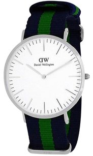 Daniel Wellington Daniel Wellington 0205dw Mens Watch White -