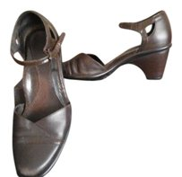 Dansko Roxy Brown Pumps