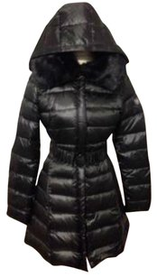 Dawn Levy Winter Down Parka Coat
