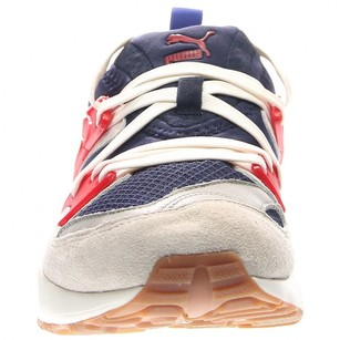 Details about Puma Blaze of Glory Athletic White Athletic