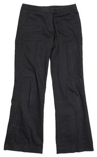 Development Low-rise Boot Cut Pants