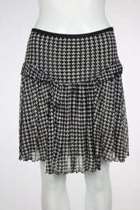 Diane von Furstenberg Womens Skirt Black