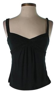 Diane von Furstenberg Sleeveless Top Black
