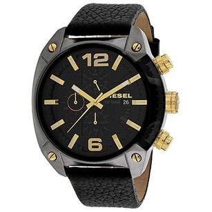 Diesel Diesel Dz4375 Mens Watch Black -