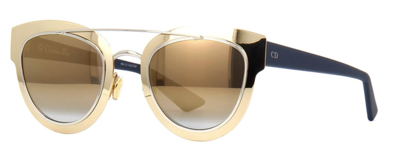 Christian Dior DIORCHROMIC-Gold Paladium Blue Ihl5s1HMak