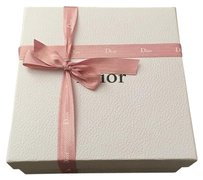 Dior Dior Gift box and Shopping tote bag /gift bag