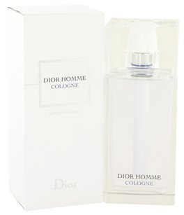 Dior DIOR HOMME by CHRISTIAN DIOR ~ Men's Cologne Spray 4.2 oz
