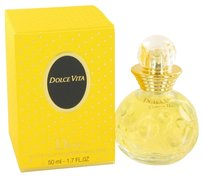Dior Dolce Vita By Christian Dior Eau De Toilette Spray 1.7 Oz