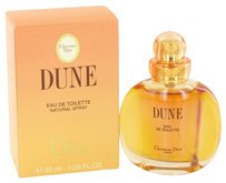 Dior Dune By Christian Dior Eau De Toilette Spray 1 Oz