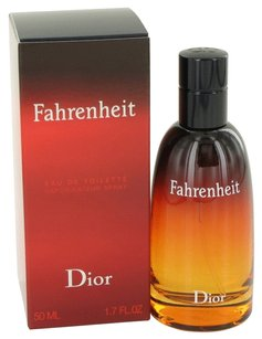 Dior Fahrenheit By Christian Dior Eau De Toilette Spray 1.7 Oz