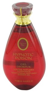 Dior Hypnotic Poison By Christian Dior Shower Gel 6.8 Oz