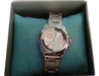 Disney new betty boop all stainless watch