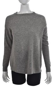 DKNY Womens Speckled Sweater