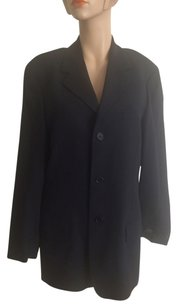 DKNY Men's Wool Suit.