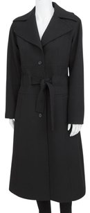 Dolce&Gabbana Dg Classic Single Breasted Trench Winter Jacket 426 Coat