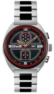 Dolce&Gabbana Dg Dolce Gabbana Song Mens Watch Dw0303